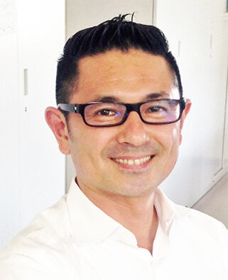 代表取締役 丹羽 孝直